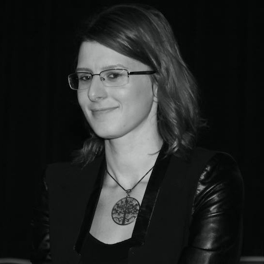 Bianca-Maria Bălșan - manager proiect