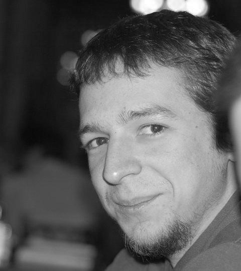 Andrei Mihail - sociolog