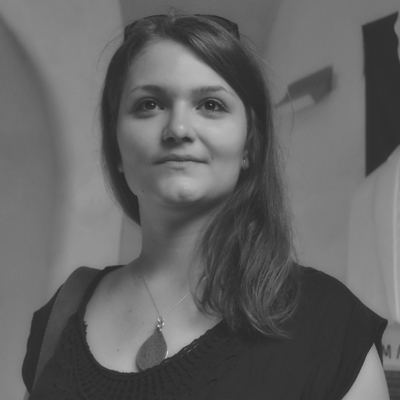 Irina Teodora Nemțeanu - arhitect