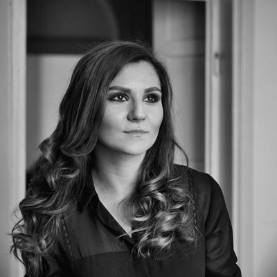 Mihaela Solga - expert in cercetare