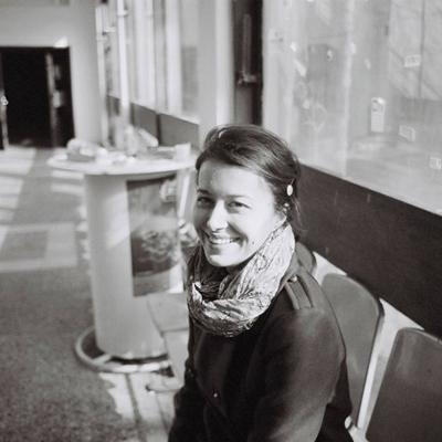 Simona Meilescu - coordonator ghid de bune practici