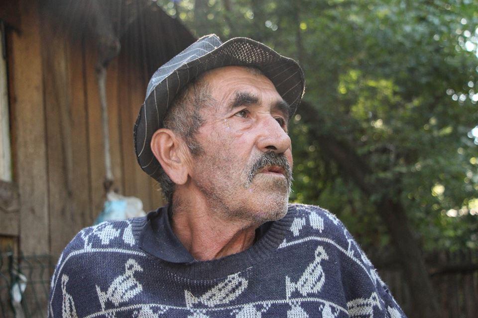 Domnul Mustață