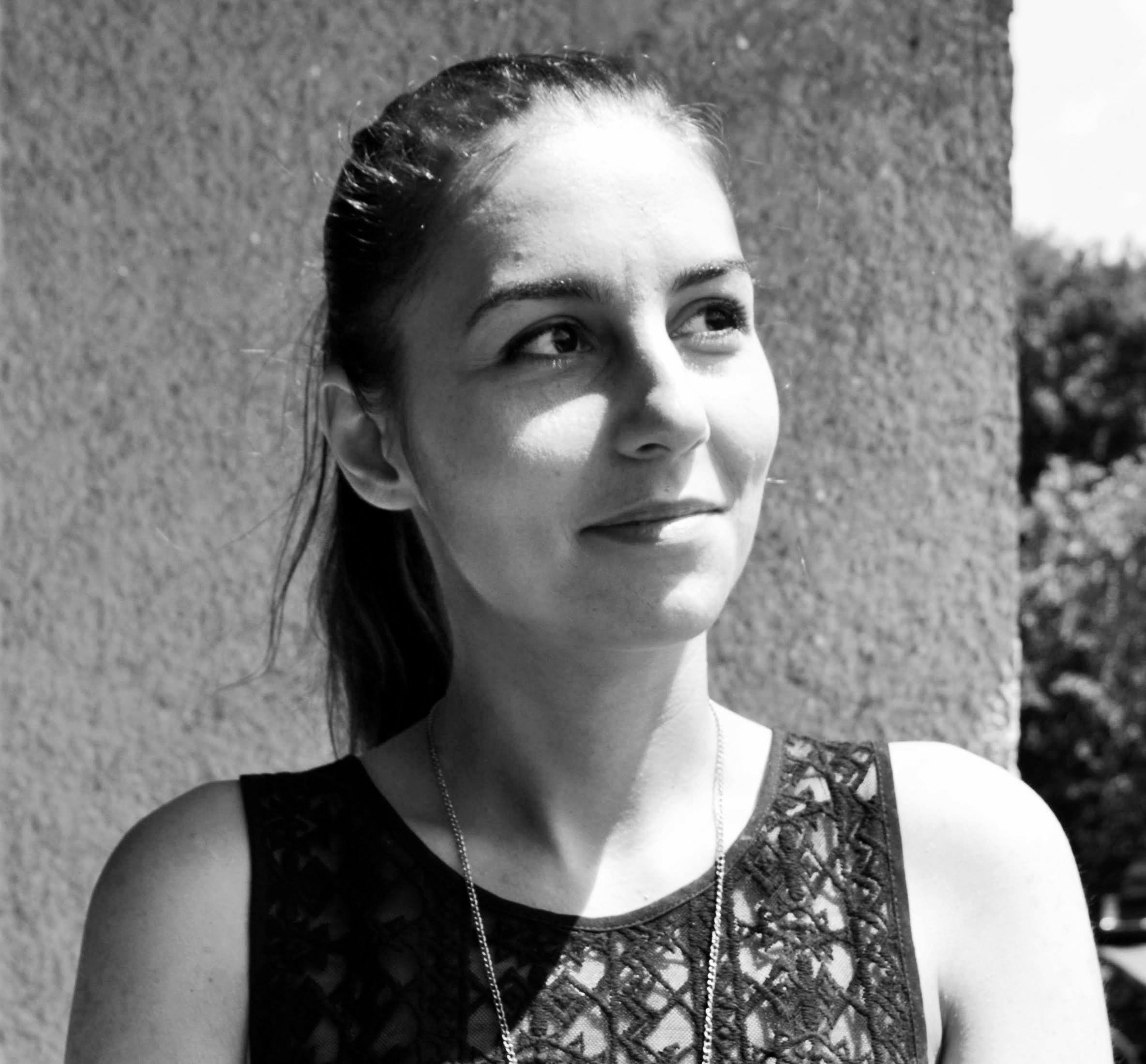 Alexandra Anastasiu - arhitect
